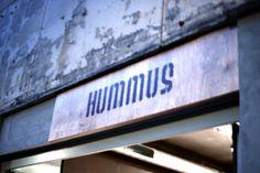 Beirut Hummus Bar