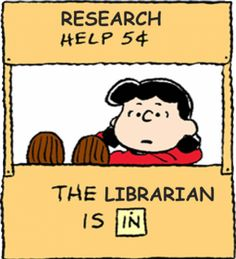 I am Lucy. =) Except for her thoughts on Snoopy. I love Snoopy. Library Humor, Library Quotes, Psychiatric Help, Lucy Van Pelt, Snoopy Quotes, Peanuts Quotes, Reading Library, Library Displays, Book Displays