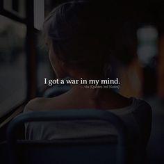 I got a war in my mind. via (http://ift.tt/2msZ1ch)