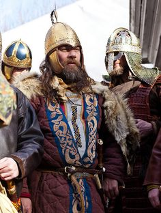 Jorvik Viking Festival 2012 by alh1, via Flickr
