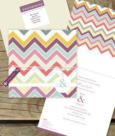 Lilykiss wedding invitations.