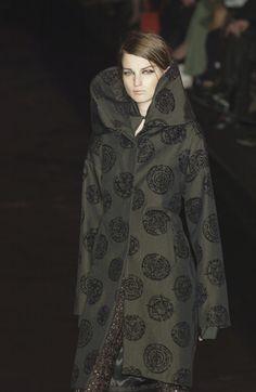 Romeo Gigli Fall 2003