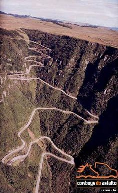 Scariest Roads in the World | The Totally Scariest Highways World Wide - You will Never Drive in ...