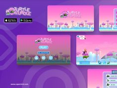 Mobile Game Development, Hurdles, Lets Play, Ios, Android, Hero, Hands, Apple, Let It Be