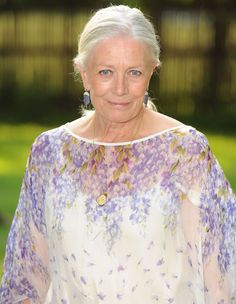 Vanessa Redgrave, multi-award winning stage and screen legend at 74
