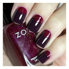 The Nail Network ❤ liked on Polyvore