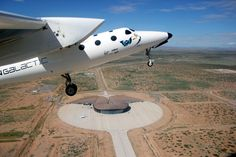 10 Years After SpaceShipOne, the New Space Age Is Still Revving Up - NBC News Ten years ago, the prize-winning flight of a privately funded rocket plane called SpaceShipOne heralded a New Space Age — an age when everyday people... nbcnews.com