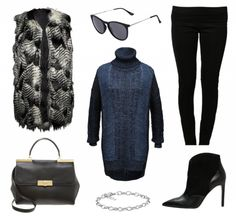 #Herbstoutfit Star  ♥ #outfit #Damenoutfit #outfitdestages #dresslove