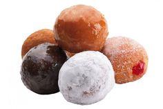 Dunkin' Donuts Munchkins
