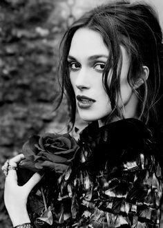Keita Knightley