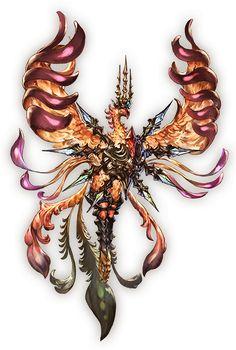 Phoenix   THEATRE   Granblue Fantasy