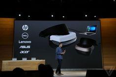 3 октября в Сан-Франциско Microsoft проведет мероприятие, посвященное Смешанной реальности (Mixed Reality )  В следующем месяце Microsoft планирует провести специальное мероприятие Windows Mixed Reality. Софтверный гигант начал приглашать представителей прессы на мероприятие 3 октября в Сан-Франциско, и приглашение дразнит «возможностью услышать, в каком направлении движется Microsoft». Уже известно, что на мероприятии выступит разработчик Microsoft Kinect и HoloLens, Алекс Кипман…