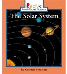 The Solar System  2nd DRA Level 18-20