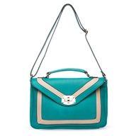Gorgeous blue handbag