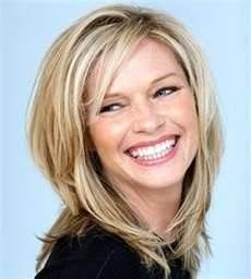 medium lenght hair cuts - Bing Images