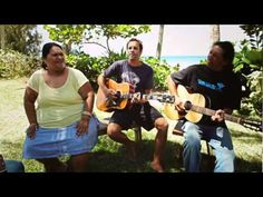 """Jack Johnson feat. John Cruz & Paula Fuga, """"In the Morning"""" // Love this song and especially the waves in the background, much better than the officially released single. Also, that's it - I'm moving to Hawaii."""