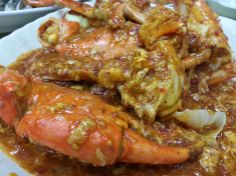 Blogging about best food, restaurants in Singapore. Visit here for more info: http://www.dessertromance.com/sin-hoi-sai-seafood-restaurant/