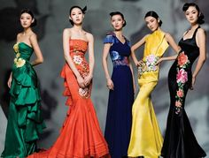 Картинки по запросу китайская мода