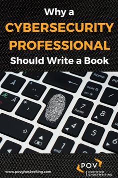 Why a Cybersecurity Professional Should Write a Book Memoir Writing, Writing A Book, Cyber Security Career, Business Growth Quotes, Cyber Security Certifications, Cyber Technology, Cyber Warfare, Book Proposal, Security Training
