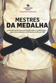 Especial judô - Olimpíada 2016