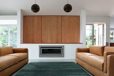 Waikanae Alterations by Vorstermans Architects. Architectural Graduate: Chris Taylor