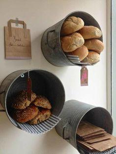 Diy Crafts Ideas : galvanized tubs https://diypick.com/decoration/decorative-objects/crafts/diy-crafts-ideas-galvanized-tubs/