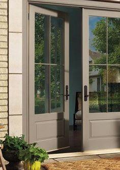 inswing french | patio door