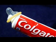 Applying Toothpaste to Your P.E.N.I.S, Believe Me Your Married Life Will Change Forever - YouTube