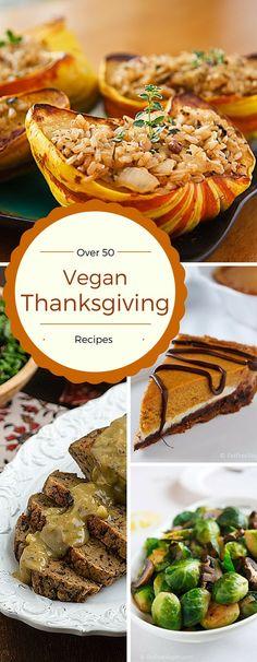 Check out vegan pumpkin cheesecake, stuffed squash, seitan roast, and more low-fat, vegan recipes from FatFree Vegan Kitchen.