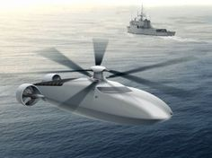 AVX  BAE and AVX Aircraft Co. Team for Navy Unmanned Surveillance Helicopter Bid