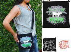 Vegan Cross Body Bag – $38.95
