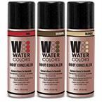 Tressa Watercolors Root Concealer covers instantly and dries in minutes and lasts until the next shampoo. It provides styling texture and volume with no ammonia, no peroxide, no alcohol & no synthetic dyes! Tressa Watercolors Blonde Root Concealer Tressa,  Watercolors Brown Root Concealer Tressa,  Watercolors Red Root Concealer
