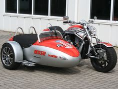 Sidecars- Lets see em. - Page 132 - ADVrider
