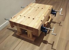 Bench Top Bench