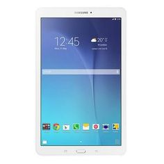 Samsung Galaxy Tab E - Tablet - Android - 9.6