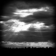 Ciel rageux