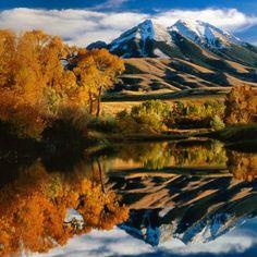 Emigrant Peak - Paradise Valley, MT