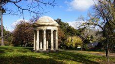 Fitzroy gardens Melbourne #Australia
