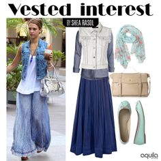 Give the vest the recognition it deserves with these different ways of wearing the humble fashion staple.