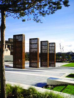 Galería de Eastside City Park / Patel Taylor - 5