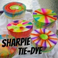 Take your old white t-shirts from drab to fab with a Sharpie! May 16th at 4:30pm, MCPL will host a Sharpie Tie-Dye Class. You provide the shirt, we'll take care of everything else.  The class is open to all teens in grades 6-12. Space is limited to 15 people; call or visit the library to sign up.