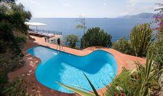 Villa Lilly, Amalfi Coast Villa in Italy