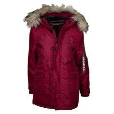 Μπουφάν HASHTAG 199745 (6-16 Ετών) Canada Goose Jackets, Winter Jackets, Fashion, Winter Coats, Moda, Winter Vest Outfits, Fashion Styles, Fashion Illustrations