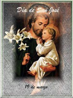 Feliz Día de San José - Día del Padre (32 fotos) - Imagenes y Carteles