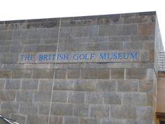 Golf Museum