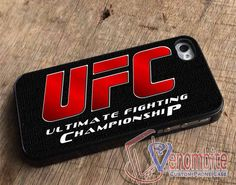 UFC MMA Phone Cases For iPhone 4/4s Cases, iPhone 5 Cases, iPhone 5S/5C Cases, iPhone 6 cases & Samsung Galaxy S2/S3/S4/S5 Cases Cases Iphone 6, Iphone 5s, Ufc, Galaxies, Samsung, Candy, Sports, Christmas, Dress