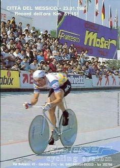 Athletic Body, Pro Cycling, Road Racing, Sport, Climbers, Photo Art, Champion, 1984, Bike