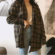 Hipster Outfits – Page 5788757085 – Lady Dress Designs Look Fashion, 90s Fashion, Asian Fashion, Fashion Outfits, Fashion Trends, Womens Fashion, Earthy Fashion, Fashion Clothes, Trendy Fashion