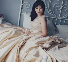 Gown Rental Collections by Angela Karina
