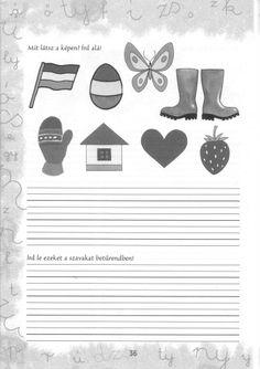 Írott betűk - kisferenc.qwqw.hu Lily, Teacher, Album, Education, School, Pdf, Animals, Professor, Animales